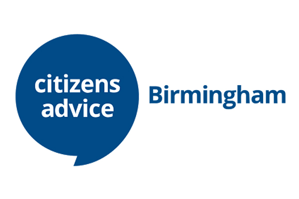 Birmingham Citizens Advice Bureau Service Logo
