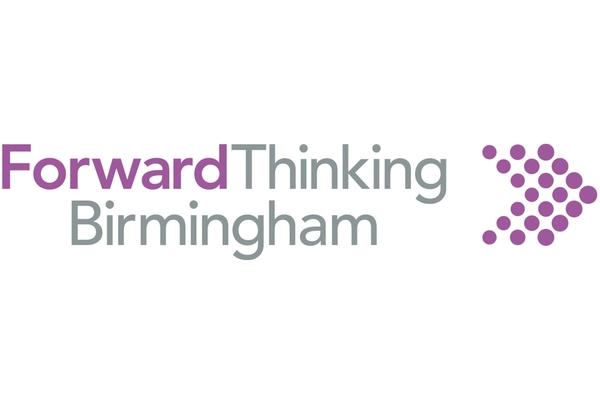 Forward Thinking Birmingham logo