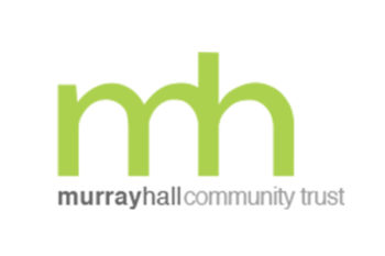 Murray Hall Community Trust logo