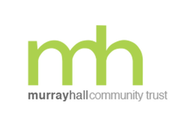 Murray Hall Community Trust logo