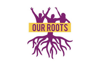 Our Roots logo