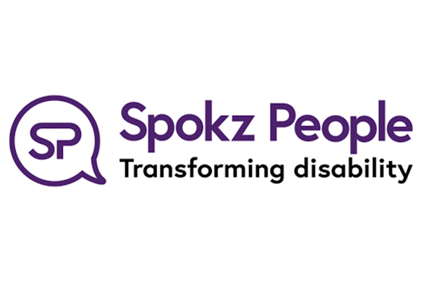 Spokz People CIC logo