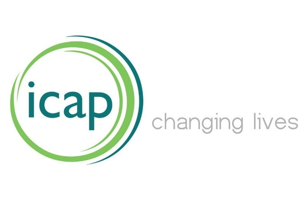 ICAP West Midlands logo