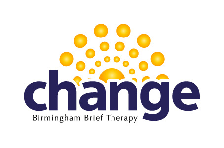 Change Birmingham Brief Therapy logo