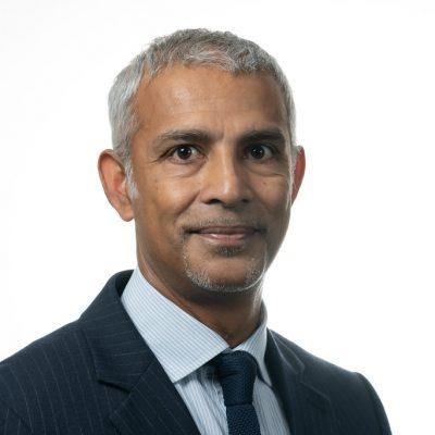 Portrait photo of Aftab Rahman