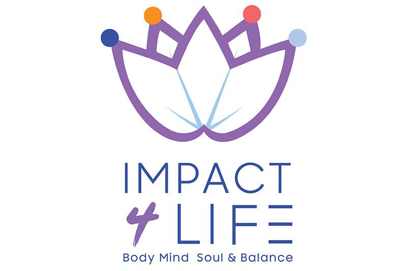 Impact for Life logo
