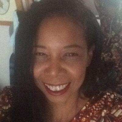 Portrait photo of Suriya Arblaster